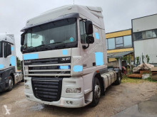Traktor DAF XF105 FT 460
