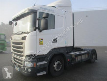 Tracteur Scania R 410 occasion