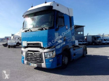 Renault T-Series 520.19 DTI 13 tractor unit used hazardous materials / ADR