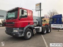 Tracteur DAF CF 85.430 occasion