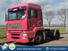 Cabeza tractora productos peligrosos / ADR MAN TGA 18.480