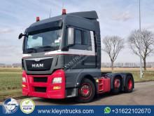 Tracteur MAN TGX 26.440 occasion