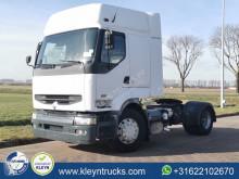 Traktor Renault Premium 420 begagnad