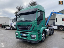 Iveco AT 460 - - TOP CONDITION tractor unit used