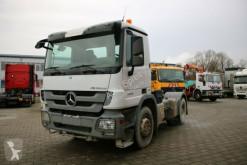 Ciągnik siodłowy Mercedes Actros Actros 2041 MP3 Retarder Blatt original-KM