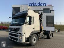 Tracteur Volvo FM 440 4x2 Fassi F175A | Euro 5 | SZM occasion