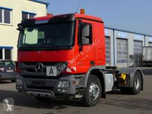 Traktor Mercedes Actros 1844*Euro 5*Retarder*Hydraulik*Klima* brugt