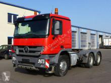 Tracteur Mercedes Actros 2644*Euro 5*Retarder*Hydraulik*Klima*6x4 occasion