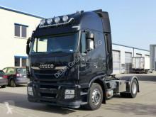 Tracteur Iveco Stralis 420*Euro 5*EEV*Retarder*Klima*Kühlbox* occasion
