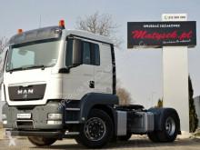 Ciągnik siodłowy MAN TGS 18.440/LOW CAB/RETRADER/HYDRAULIC SYSTEM/EEV