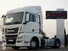 Tracteur MAN TGX 18.500/RETARDER/63 000 KM!!/KIPPER HYDRAULIC occasion