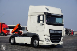 Tracteur DAF 106 / 480 / EURO 6 / ACC / SSC / NOWY MODEL occasion