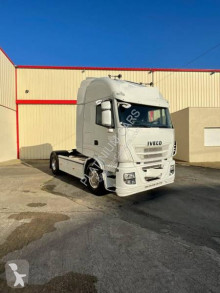 Tracteur Iveco Stralis 560 occasion