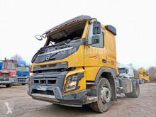 Tracteur Volvo FMX FMX 460 Kipphydraulik I-Shift Euro 6 occasion