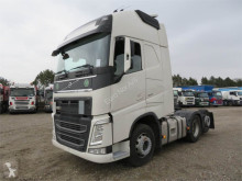 Tracteur Volvo FH460 6x2 Globetrotter XL Euro 6