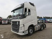 Cabeza tractora Volvo FH460 6x2 Globetrotter XL Euro 6 usada