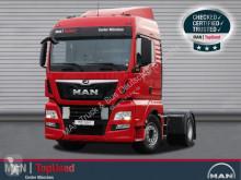 Cabeza tractora MAN TGX 18.460 4X2 BLS, XLX, Navi, Klima, Tempomat usada