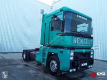 Tracteur Renault Magnum 390 occasion