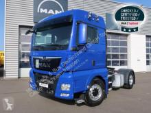Cabeza tractora MAN TGX 18.500 4X4H BLS E6 PriTrader Kipphydraulik