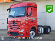Mercedes Actros 1842 LS tractor unit used hazardous materials / ADR