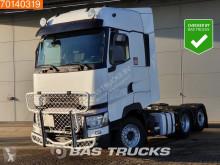 Tracteur Renault Gamme T 520 Liftachse ADR 2x Tanks High produits dangereux / adr occasion