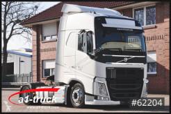Tahač nadměrný náklad Volvo FH 460 verstllb. Sattelplatte, Navi, Xenon, Standklima