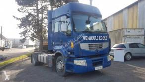 Tracteur auto-école Renault Premium 410 DXI