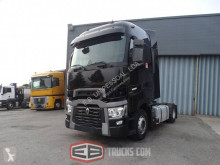 Tracteur Renault T520 High cab