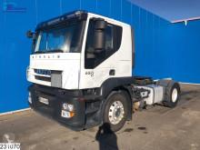 Tracteur Iveco Stralis 450 produits dangereux / adr occasion