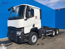 Tracteur Renault Gamme C 460 occasion