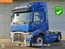 Tracteur Renault Gamme T 460 NL-Truck Standklima ACC 2x Tanks Sleep occasion
