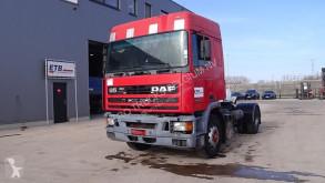 Traktor DAF 95 ATI 360 begagnad