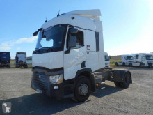 Renault T-Series 440 T4X2 E6 tractor unit used