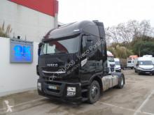 Tractor Iveco Stralis AS440S46TPXP Euro6 Intarder Klima ZV usado