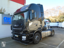 Iveco Stralis AS440S46T/PXP Euro6 Intarder Klima ZV tractor unit used