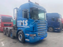 Tracteur Scania R 620 convoi exceptionnel occasion