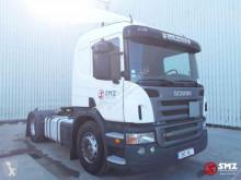 Tahač Scania P 420 použitý