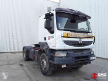 Ciągnik siodłowy Renault Kerax 450 DXi