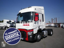 Renault tractor unit T480 SLEEPER CAB