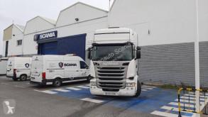 Tracteur produits dangereux / adr Scania R 450