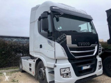 Tracteur Iveco Stralis AS 190 S 46 P occasion