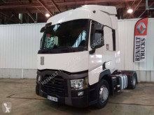 Renault T-Series 480.19 DTI 13 tractor unit used