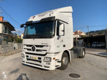 Mercedes Actros 1846 LS tractor unit used