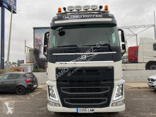 Volvo tractor unit used