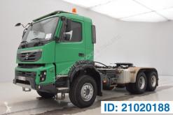 Cabeza tractora Volvo FMX 420