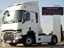 Ciągnik siodłowy Renault T 460 / EURO 6 / 245 000 KM / PERFECT CONDITION używany
