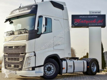 Ciągnik siodłowy Volvo FH 500 / XXL / ACC / PCC / TV / TANKS - 1350 L / używany