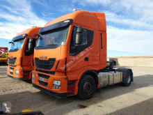Tracteur Iveco AS440S46TP Hi Way occasion