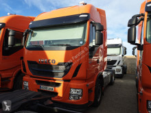 Cabeza tractora Iveco AS440S46TP Hi Way usada