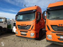 Trattore AS440S46TP Hi Way usato
